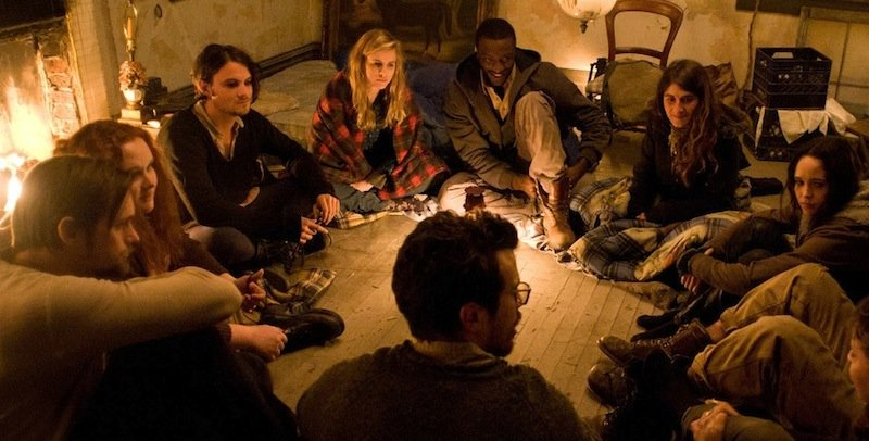 The East Review [Sundance 2013]