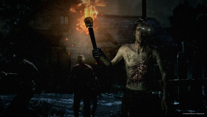 Shinji Mikami's Survival Horror Title The Evil Within Postponed Until October