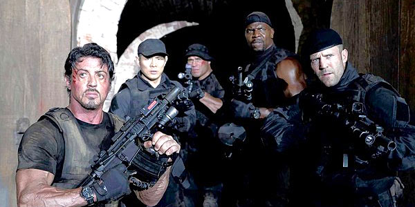 The Expendables Review