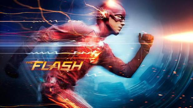 The Flash: New Details On Time Travel, Wally West, And Season 2