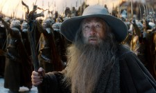 Ian McKellen Not Convinced Peter Jackson Is Finished With Middle-Earth As First The Hobbit: The Battle Of The Five Armies Reviews Arrive
