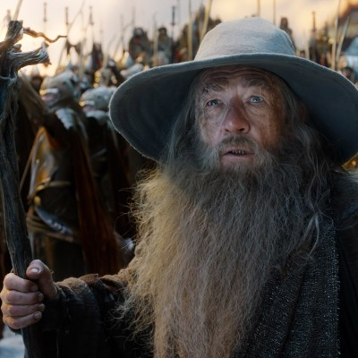 Ian mckellen not convinced peter jackson is finished with middle earth