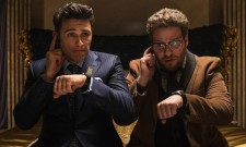 Major U.S. Theater Chains Pull The Interview After Sony Hacker Threats