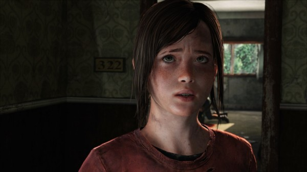 Terrifying But Beautiful New Screenshots For The Last Of Us