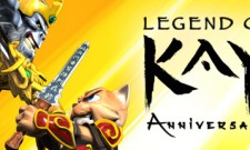 The Legend Of Kay Anniversary Review