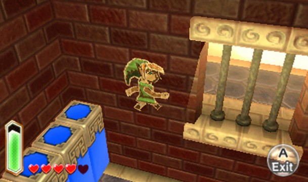 A Link Between Worlds | We Got This Covered