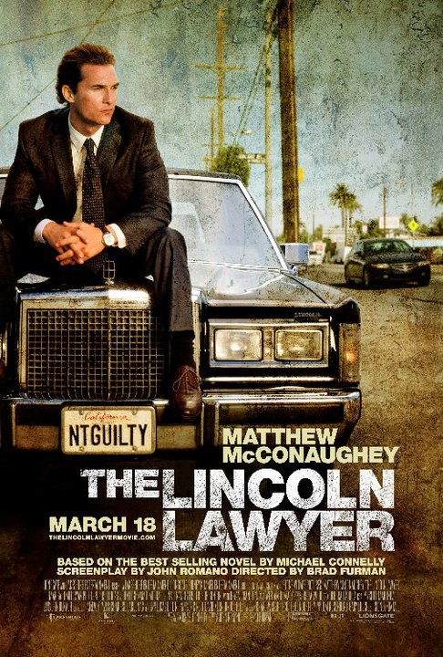 The Lincoln Lawyer Review