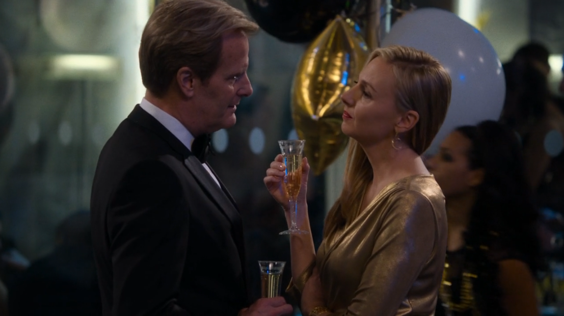 "The Newsroom Review: ""I'll Try To Fix You"" (Season 1, Episode 4)"