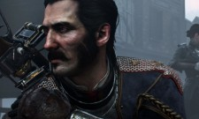 The Order: 1886 Is Only Possible On PS4