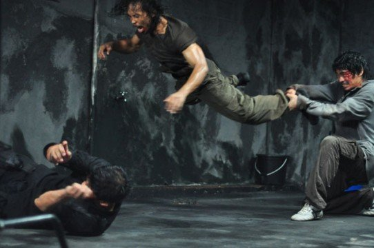 The Raid: Redemption Remake To Be Penned By Battleship Scribes