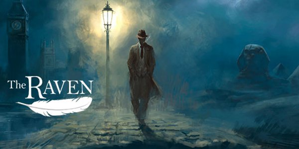 The Raven - Legacy of a Master Thief, Chapter 1