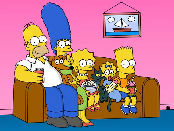 The Simpsons Lands $750 Million Syndication/VOD Package With FXX