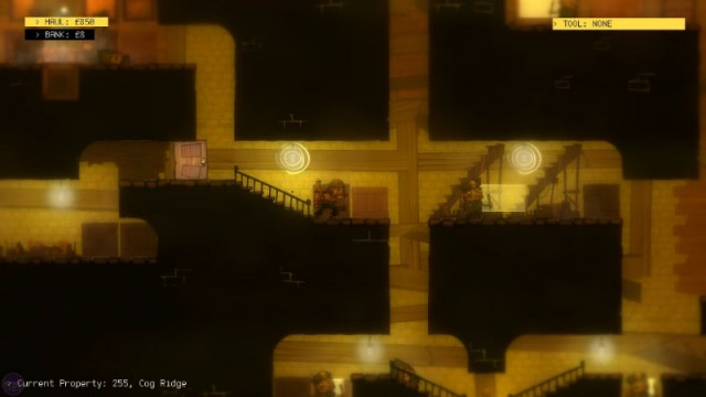 The Swindle Review