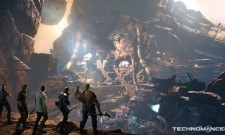 See The Importance Of Companions On Mars In New Trailer For The Technomancer