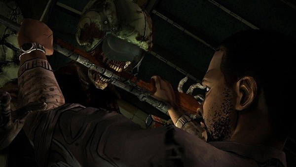 Telltale's The Walking Dead Shuffles Into Retailers This December