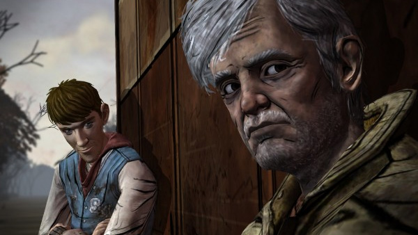 thewalkingdead3 2 The Walking Dead: Episode 3   Long Road Ahead Review