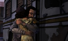The Walking Dead: Episode 3 – Player Stats Trailer