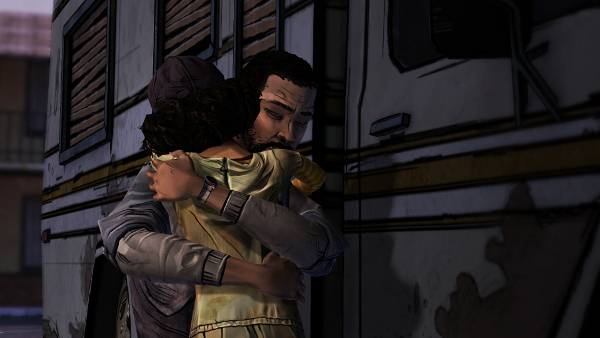 [Update] The Walking Dead Season 2 Might Allow PS3 Saves On PS4, Launches Fall 2014