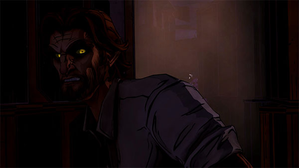 Episode 5 Of The Wolf Among Us Gets A Trailer & Release Date
