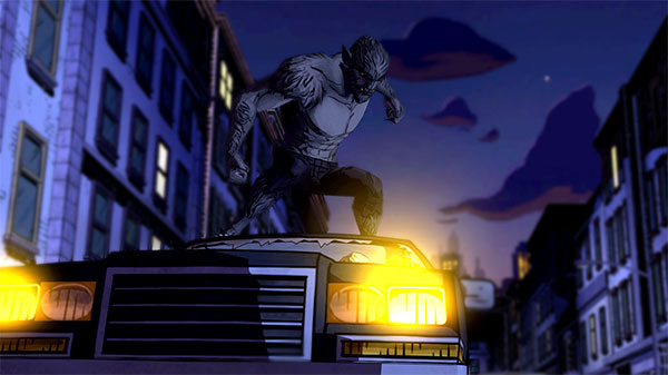 The Wolf Among Us: Episode 5 - Cry Wolf Review