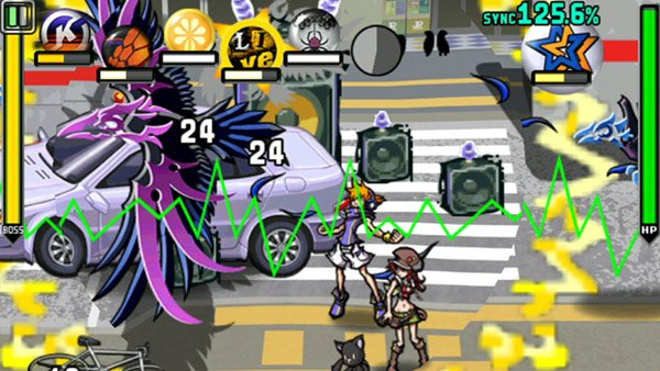 The World Ends With You: Solo Remix Coming To iOS