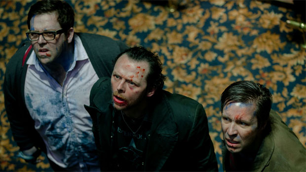 theworldsend 2 The Worlds End Review