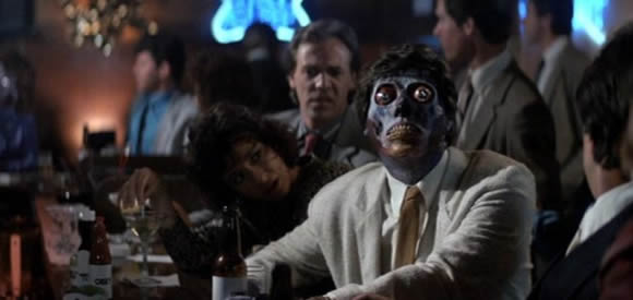 they live We Got This Covereds Top 100 Horror Movies