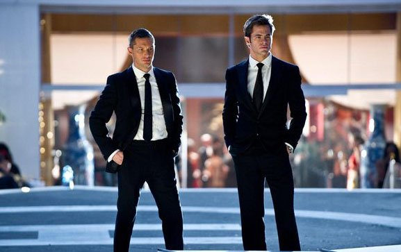This Means War Review