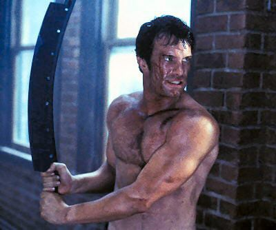 Thomas Jane Is Finished With Bad Movies