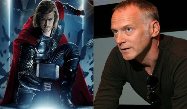 Alan Taylor Replaces Patty Jenkins To Direct Thor 2