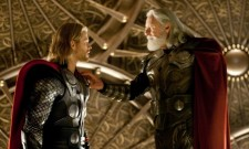 New Thor Trailer Leaks Online