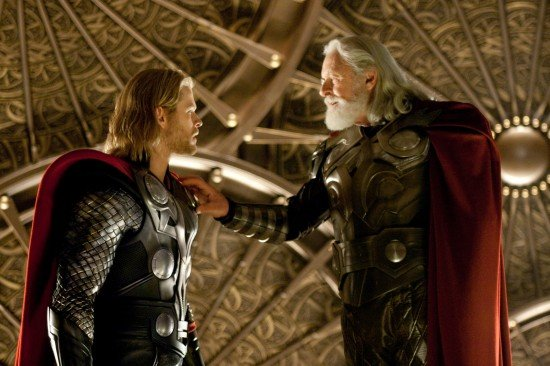 Find Out Who Will Have A Cameo In Thor