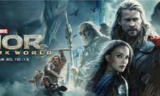 Thor: The Dark World Has Not One, But TWO Post Credits Scenes