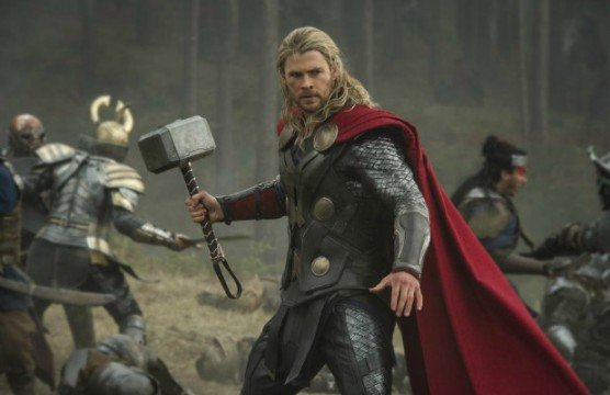Jeff Goldblum And Karl Urban Join Thor: Ragnarok