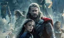 Thor: The Dark World 3D Screenings Tease Captain America: The Winter Soldier Footage