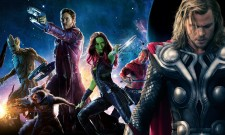Chris Hemsworth Would Like To See Thor Join The Guardians Of The Galaxy