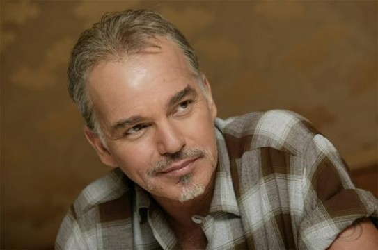 Billy Bob Thornton To Direct Jayne Mansfield's Car And Talks Of A Possible Bad Santa Sequel