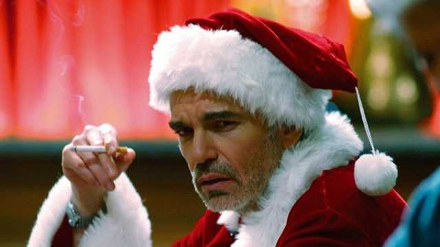 Bad Santa 2 Secures Opportune November 2016 Release Date