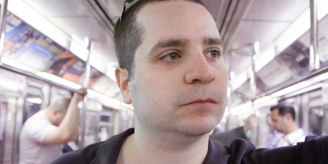 Thought Crimes: The Case Of The Cannibal Cop Review