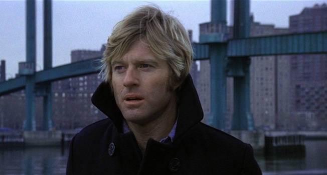 Three Days Of The Condor TV Series In The Works At Skydance