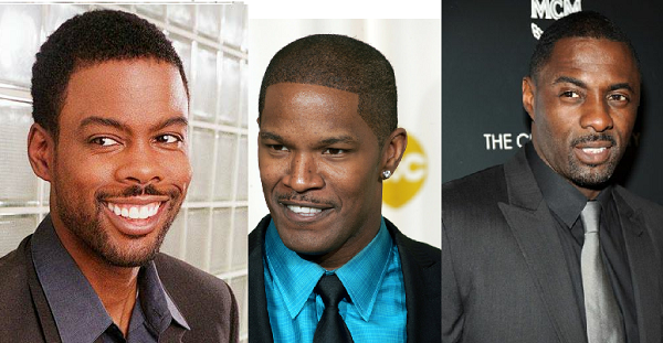 Chris Rock, Jamie Foxx And Idris Elba Eyed For Intouchables Remake
