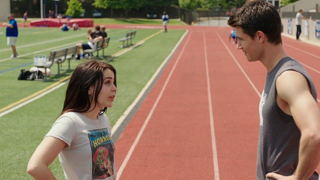 The DUFF Review