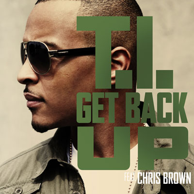 T.I. Releases 'Get Back Up' Music Video