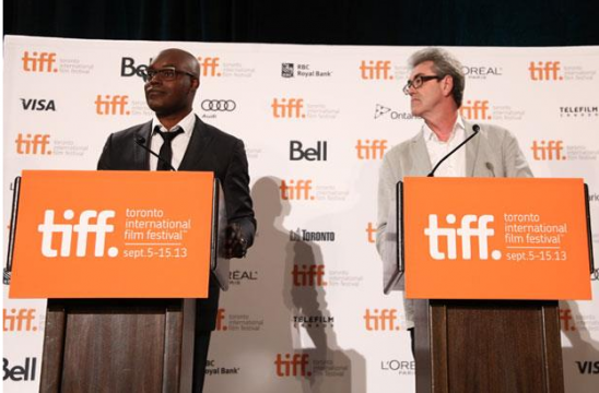 Toronto International Film Festival (TIFF) Lineup Announced