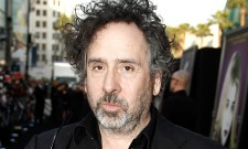 Tim Burton To Direct Disney's Live-Action Dumbo