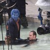Epic Behind The Scenes Photos From X-Men: Days Of Future Past