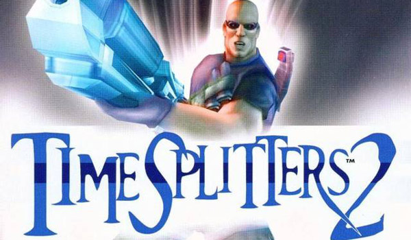 TimeSplitters HD Collection Might Happen If 300K Sign Petition