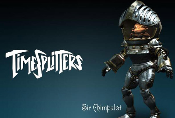 Crytek: TimeSplitters 4 Interest Is Not High Enough