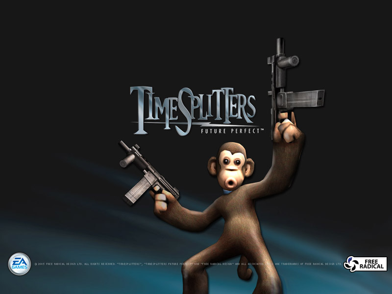 Our TimeSplitters 4 Checklist