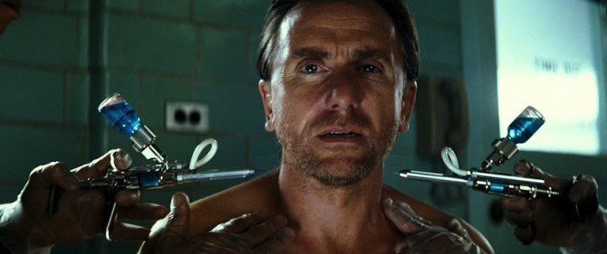 The Return Of Tim Roth's Abomination Was Considered For Avengers: Age Of Ultron
